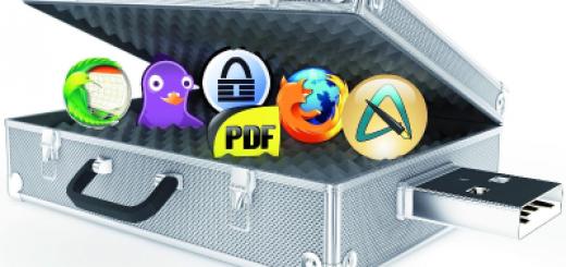 Aggiornamento Elenco Software Portable