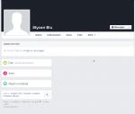 Facebook nascosto
