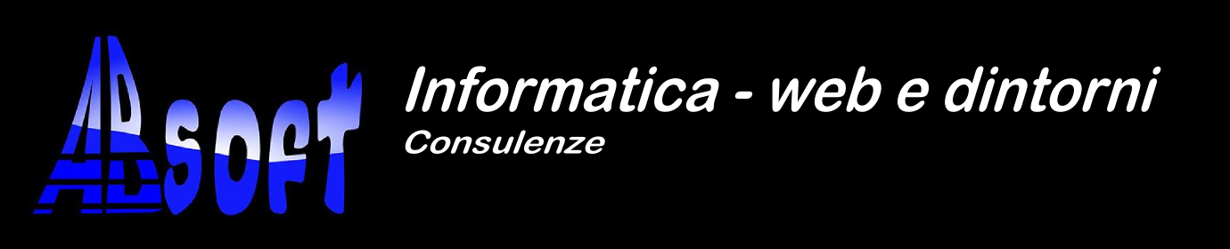 Absoft.it - Consulenze informatiche