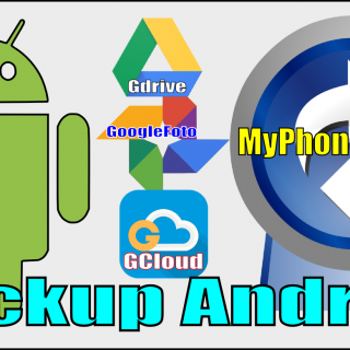 Backup Android