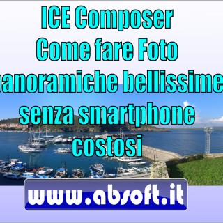 Image Compose Editor
