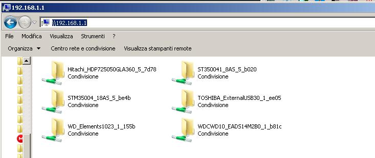 Catalogare hard disk e dvd