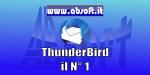 ThunderBird il client per eccellenza
