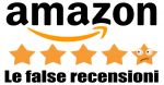 False recensioni Amazon